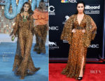 Demi Lovato In Christian Dior - 2018 Billboard Music Awards
