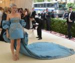 Diane Kruger In Prabal Gurung - 2018 Met Gala