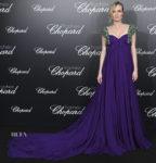 Diane Kruger In Prada - Chopard Trophée