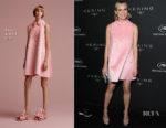 Diane Kruger In Viktor & Rolf Soir- Kering x Cannes Dinner
