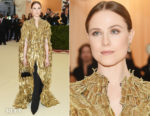 Evan Rachel Wood In Altuzarra - 2018 Met Gala