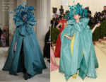 Frances McDormand In Valentino Couture - 2018 Met Gala