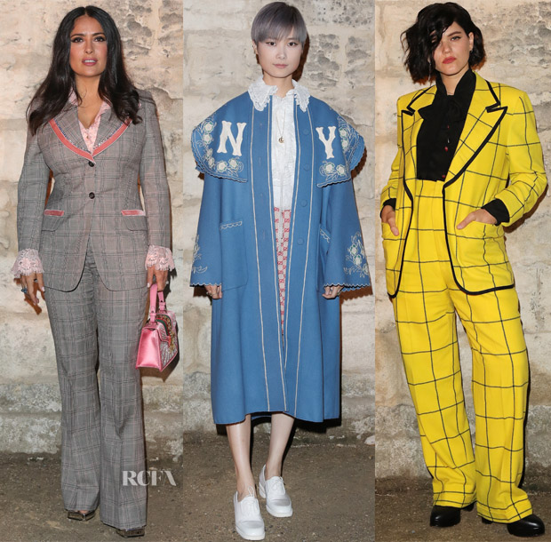 Gucci to host Cruise 2019 show at ancient site of Alyscamps recommendations to wear for everyday in 2019