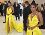 Gabrielle Union In Prabal Gurung - 2018 Met Gala