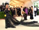 Rita Ora In Prada - 2018 Met Gala