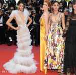 'Girls Of The Sun (Les Filles Du Soleil)' Cannes Film Festival Premiere Red Carpet Roundup