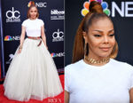 Janet Jackson In Rami Kadi - 2018 Billboard Music Awards