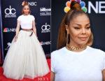 Janet Jackson In Rami Kadi - 2018 Billboard Music Awards