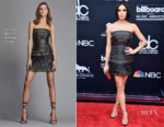 Jenna Dewan In Zuhair Murad - 2018 Billboard Music Awards
