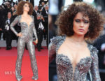 Kangana Ranaut In Nedo By Nedret Taciroglu - 'Ash Is The Purest White (Jiang Hu Er Nv) Cannes Film Festival Premiere