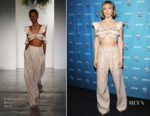 Katherine McPhee In Zimmermann - Broadway.com Audience Choice Awards