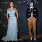 Kering x Cannes Dinner Red Carpet Roundup