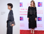 Laura Dern In Valentino - 13th Annual Global Women's Rights Awards