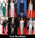 Which Was Your Favourite Lea Seydoux Look At Cannes?