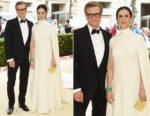 Livia Firth In Giambattista Valli Haute Couture - 2018 Met Gala