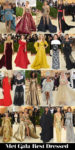 Who Was Your Best Dressed At The 2018 Met Gala?