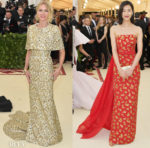 Michael Kors Collection @ 2018 Met Gala