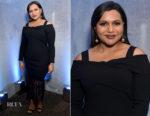 Mindy Kaling In Prabal Gurung - Hulu Upfront 2018