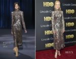 Nicole Kidman In Givenchy - Lincoln Center's American Songbook Gala