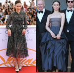 Olga Kurylenko In Christian Dior & Christian Dior Haute Couture - 'The Man Who Killed Don Quixote' Cannes Film Festival Photocall & Premiere
