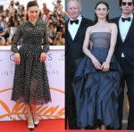 Olga Kurylenko In Christian Dior & Christian Dior Haute Couture - 'The Man Who Killed Don Quixote' Cannes Film Festival Photocall & Premiere