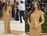 Olivia Munn In H&M Conscious Collection - 2018 Met Gala