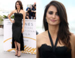 Penelope Cruz In Vintage Chanel - 'Everybody Knows (Todos Lo Saben)' Cannes Film Festival Photocall