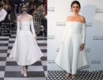 Penelope Cruz In Christian Dior Couture - Atelier Swarovski Fine Jewelry Collection Preview