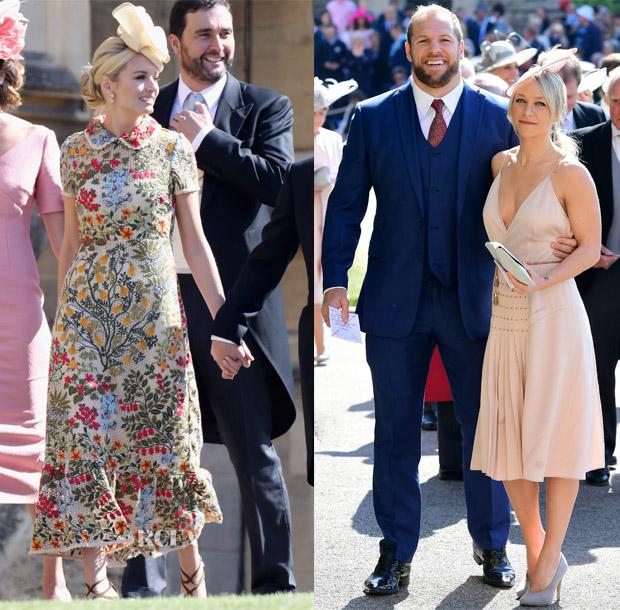 Royal Wedding Guests.Prince Harry Meghan Markle S Royal Wedding Guests Roundup