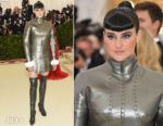 Shailene Woodley In Ralph Lauren Collection - 2018 Met Gala