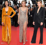 'Solo: A Star Wars Story' Cannes Film Festival Premiere Red Carpet Roundup