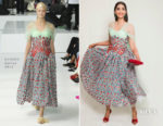 Sonam Kapoor In Delpozo - NGO Positive Planet Dinner