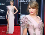 Taylor Swift In Atelier Versace - 2018 Billboard Music Awards