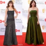 Virgin TV BAFTA Television Awards Red Carpet Roundup
