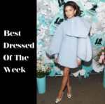 Best Dressed Of The Week - Zendaya Coleman In Dice Kayek Couture