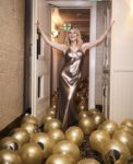 Kylie Minogue Turns 50 In Stella McCartney