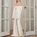 NET-A-PORTER's Modern Bride
