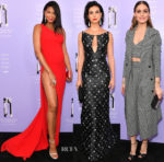 2018 Fragrance Foundation Awards Red Carpet Roundup