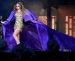 Beyonce Knowles Rocks Dundas, Gucci, Givenchy, Balmain & More For Her 'On The Run II' Tour