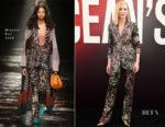 Cate Blanchett In Missoni - 'Ocean's 8' World Premiere