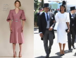 Ciara In Edeline Lee - Royal Ascot