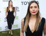 Elizabeth Olsen Altuzarra - 1st Annual Environmental Media Association Honors Benefit Gala