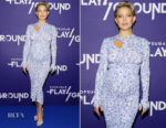 Kate Hudson In Preen By Thornton Bregazzi - POPSUGAR Play/Ground