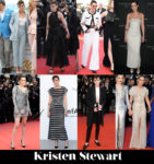 Which Was Your Favourite Kristen Stewart Look At Cannes?