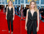 Michelle Pfeiffer In Saint Laurent - 'Ant-Man And The Wasp' LA Premiere