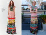 Naomi Watts In Alice + Olivia - Restoration Hardware's Unveiling