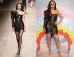 Rihanna In Isabel Marant - Savage x Fenty London Pop-Up Shop