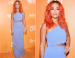 Rita Ora In Miu Miu - The Trevor Project TrevorLIVE NYC 2018
