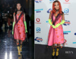Rita Ora In Prada - Capital Summertime Ball 2018