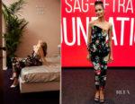 Thandie Newton In Attico - SAG-AFTRA Foundation Conversations: 'Westworld'